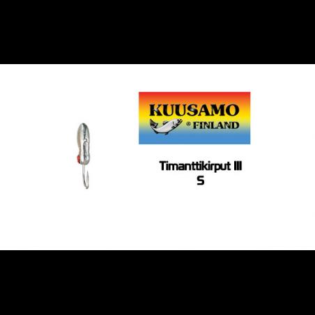 Avižėlė Kuusamo Timanttikirppu 3 0.6g