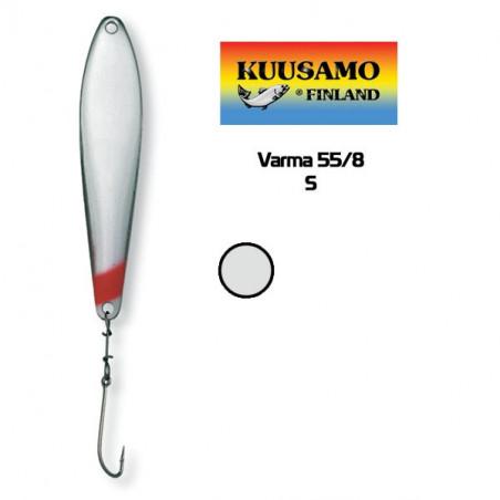 Žieminė blizgutė Kuusamo Varma 55mm 8g