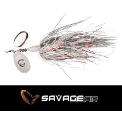 Savage Gear SG DP Spinner Nr.6 34g