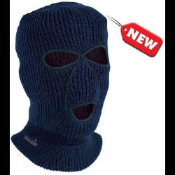 Kepurė - kaukė Salmo Knitted