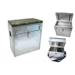 Žieminė dėžė Ice Fisher-II 38 x 20 x 41 cm