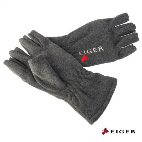 Pirštinės Eiger Fleece Glove Half Finger