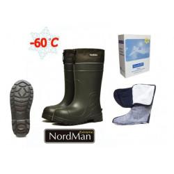 Žieminiai batai NordMan Extreme ( - 60 ºC )