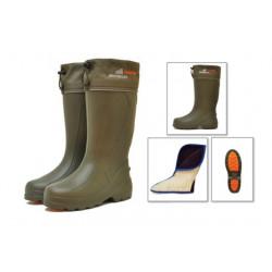 Žieminiai batai NordMan Power Plus
