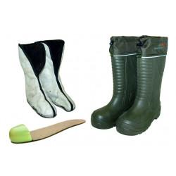 Žieminiai bati NordMan