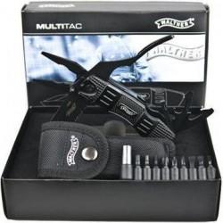 Multifunkcinis peilis Walther