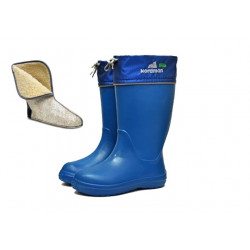 Žieminiai batai NorDman Silla