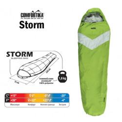 Miegmaišis Comfortika Storm
