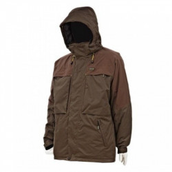 Striukė MAD Winter Jacket Brown M
