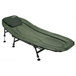 Kedė-gultas DAM Bedchair 6 kojų aluminium