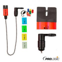 Beždžionėlė Prologic 6 Shooter hanger Kit
