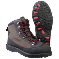 Braidymo batai Scierra X-Tech CC6 Wading Boot w/d.studs