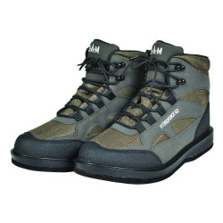Braidymo batai DAM Hydroforce G2 Wading Shoes Felt