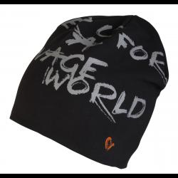 Kepurė SG Savage World Beanie Black