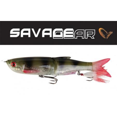 Vobleris Savagear 3D Bleak 13.5cm 28g SS