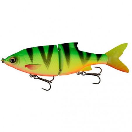 Vobleris Savage Gear 3D Roach Shine Glider 13.5cm 29g SS