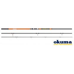 Meškerė Okuma Salina Surf 4.20m 100-200g 3sec (495g 148cm)