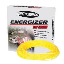 Muselinis valas RT ENERGIZER FLY LINE WF 5 Float