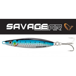 Masalas Savage Gear SG Psycho Sprat 6.8cm 28g