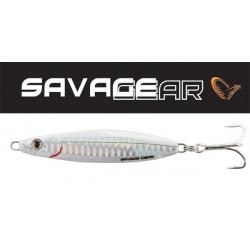 Masalas Savage Gear SG Psycho Sprat 7.3cm 35g
