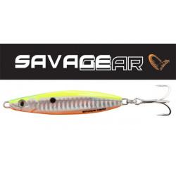 Masalas Savage Gear SG Psycho Sprat 8cm 45g