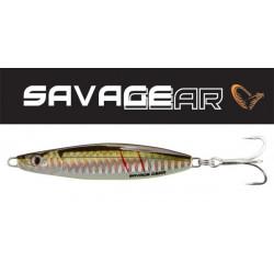 Masalas Savage Gear SG Psycho Sprat 8.7cm 60g