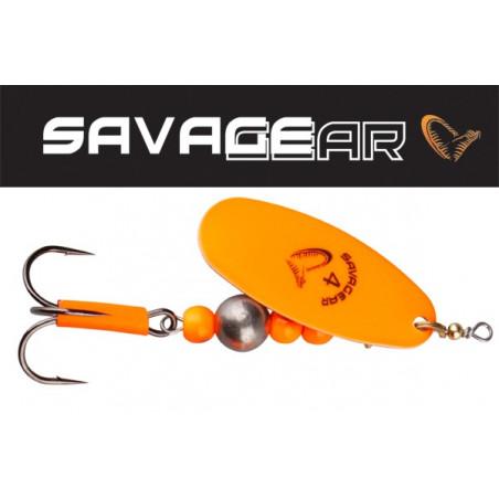 Sukriukė Savage Gear Spinner Wolfram Nr4 14g