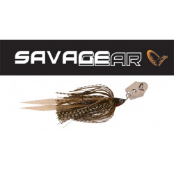 Pilkeris Savage Gear Crazy Blade Jig 12.5cm 14g