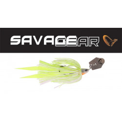 Pilkeris Savage Gear Crazy Blade Jig 12.5cm 21g