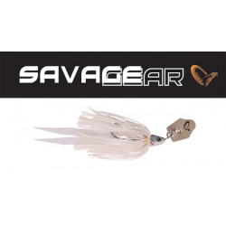 Pilkeris Savage Gear Crazy Blade L 16cm 18g