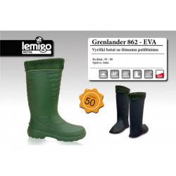 Batai Grenlander 862