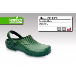 Įsispiriami batai Hero 890