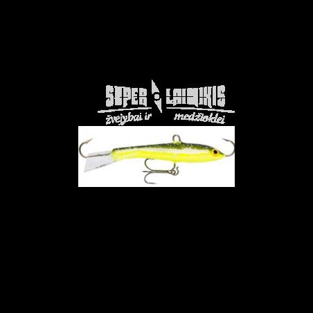 Balansyras Rapala Jigging Rap 9cm 25g
