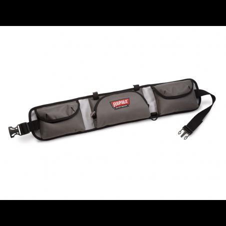 Diržas - krepšys Rapala Sportsman's tackle belt 10
