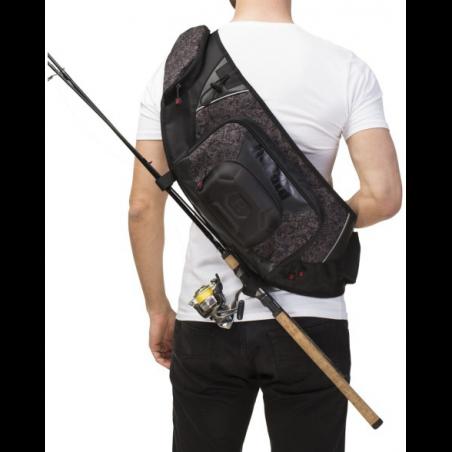 Krepšys Rapala Urban Sling Bag 40x28x14cm