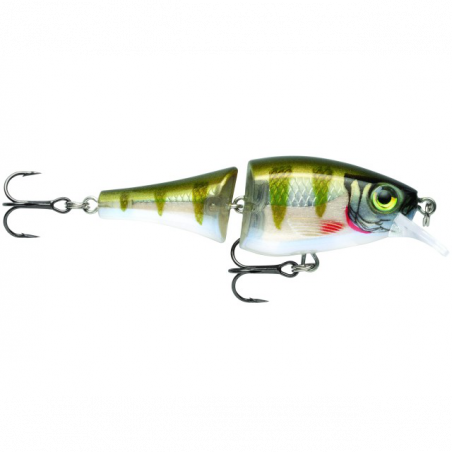 Vobleris Rapala BX Jointed Shad 6cm 7g SF