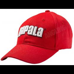 Kepurė Rapala Cap 3D raudona