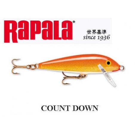Rapala CountDown 11cm 16g sinking
