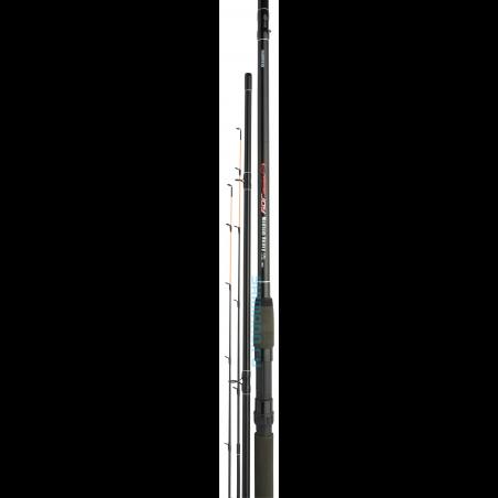 Meškerė Shimano Joy feeder 360cm 100g