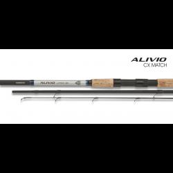 Meškerė Shimano Alivio CX Match 420cm 5-20g