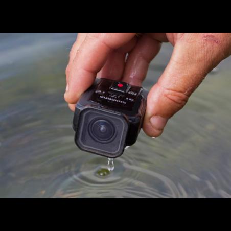 Vaizdo kamera Shimano Sport Camera ECM1000F