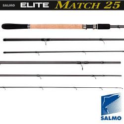 Meškerė Salmo Elite Match 25