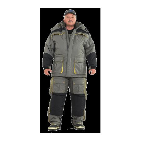Kostiumas žieminis,pūkinis Norfin Polar
