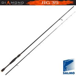 Salmo Diamond Jig 35 270cm 6-35g