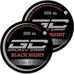 Valas Galaxy Carp Black Night 500m.
