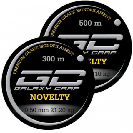 Valas Galaxy Carp Novelty 500m
