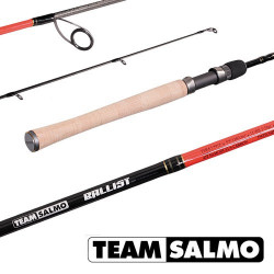 Spiningas Team Salmo Ballist M-Light 180cm