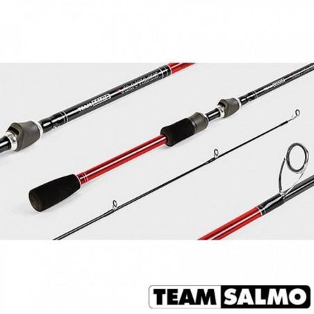 Spiningas Team Salmo Vantage 7'6 5-14g
