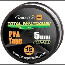 PVA tirpstanti juosta PL Abyss Tape 5mm x 15m