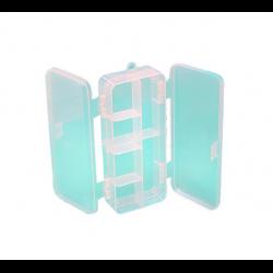 Dėžutė Salmo Double Sided 18x7.5x4.8cm